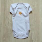 Новый бодик для новорожденного. Early Days. Размер 0-2 месяца