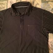Шведка, поло, футболка Tommy Hilfiger р. L