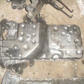 Пiдон на  Mercedes 2.2 CDI