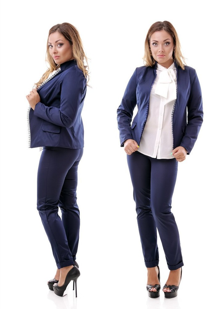 Классические женские костюмы интернет-магазин