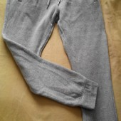 Спортивные утеплённые штаны F&F р.48