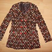 Женский демисезонный комплект Rinascimento ( пальто + брючки)