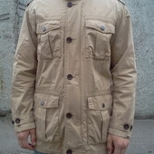 Куртка (ветровка) Tommy Helfiger р-р. l-xl (лето)