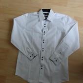 Модная рубашка Taylor&Wright новая