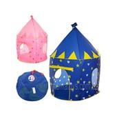 Палатка детская M 3332 домик,шатер 102-133 см
