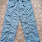 Мужские спортивные брюки на подкладке.Sanjoу.Новые! Размер-L.Венгрия