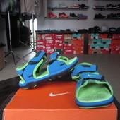 Сандалии Nike Оригинал 24р.