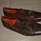 Туфли Next 43р, отличные. Италия