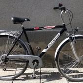 Велосипед дорожный Run & bike