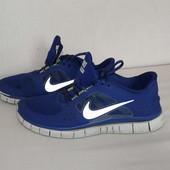 Всё по 200 грн !Бренд, Оригинал кроссовки Nike Free Run 3 стелька 29 см.
