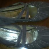 туфли 38 размер, стелька 25 см