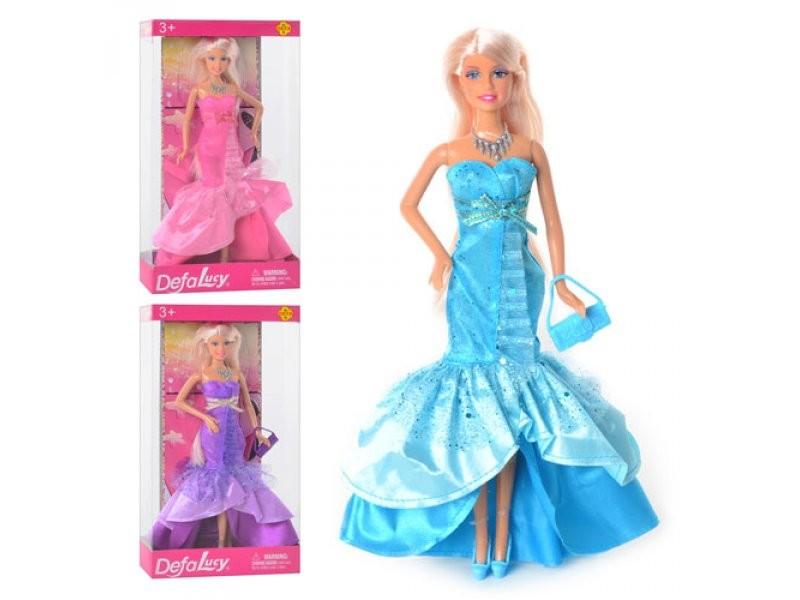 Кукла барби 8240 фото №1