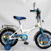 Велосипед Русалочка 14 BT-CB-0020