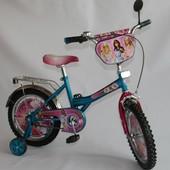 Велосипед Барби 16 BT-CB-0021