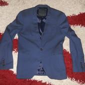 Шикарний піджак Zara 40р