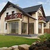 Новый дом возле леса 35 км от центра Киева