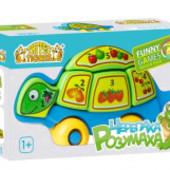 Черепаха-Разумаха от Тигрес развивающая игрушка
