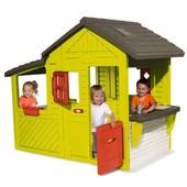 Игровой домик Smoby Floralie 310300