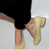 Туфли 39,5 р Salamander Германия кожа полная оригинал