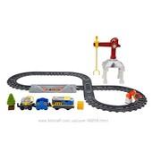 Железная дорога от Fisher-Price EZ play raмilway