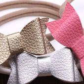 Повязочки для маленьких модняшек