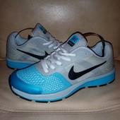 Летние Кроссовки Nike р 36 стелька 23см