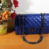 Женский кошелек Chanel - sumki-brandru