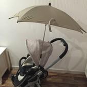 Зонтик на коляску универсальный!!