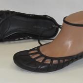 Туфлі-сандалі Nine West р.7.5W , стелька 25.5см