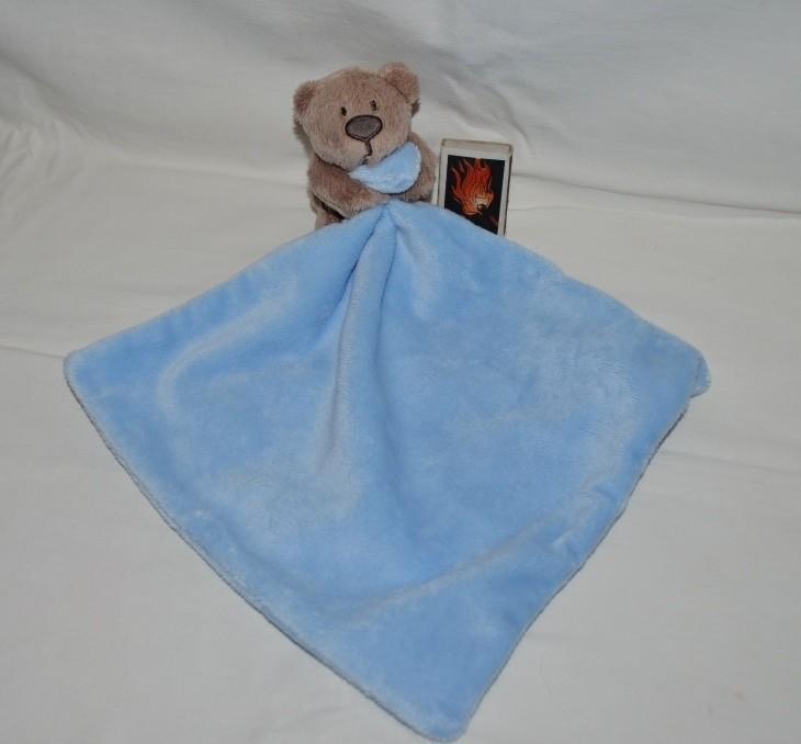 Впитывающий платочек полотененичко с развивалками можно кукольный театр мальчику и девочке фото №1