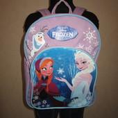 Рюкзак Холодное сердце Disney девочке