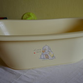 Детская ванночка Bebe jou