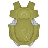 Рюкзак - кенгуру для детей Bertoni Traveller Green
