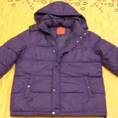 Зимняя мужская куртка р.50 (L)
