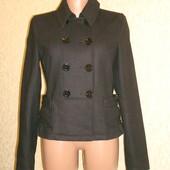 Пальто , пиджак, полупальто шерстяное р.8-10