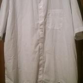 Рубашка большого размера Easy Care