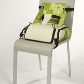 Сумка-стульчик для путешествий (Flower Power) Hoppop.
