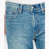 Левис Levis 513™ Slim Straight Jeans оригинал