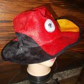 Шляпа для спортивного фана Германии