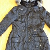 Фирменная куртка,  парка  Amisu p.10/38