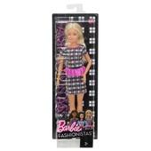 Barbie Fashionistas #58 Peplum power doll