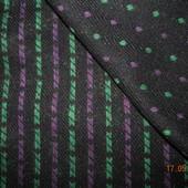 Ткань костюмная темносиняя 3м х 1,5м