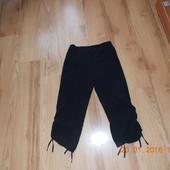 Фирменные бриджи для девушки, размер 42-44