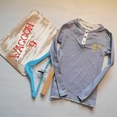 Лонгслив, топ, футболка Zara для мальчика, 9-10 лет