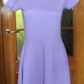 Платье из фактурной ткани Bluezoo.