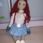 Кукла ручной работы 79 см