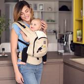 Эрго рюкзак Love & Carry Air — Тропический лес