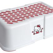 Подставка одинарная 'Hello Kitty' Maltex Польша белый 1219871