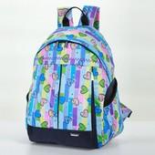 Школьный ранец «Радужной» расцветки , новинка