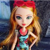 Кукла Эшлин Элла из серии Зеркальный Пляж цена 380 грн